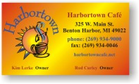 Harbortown Cafe